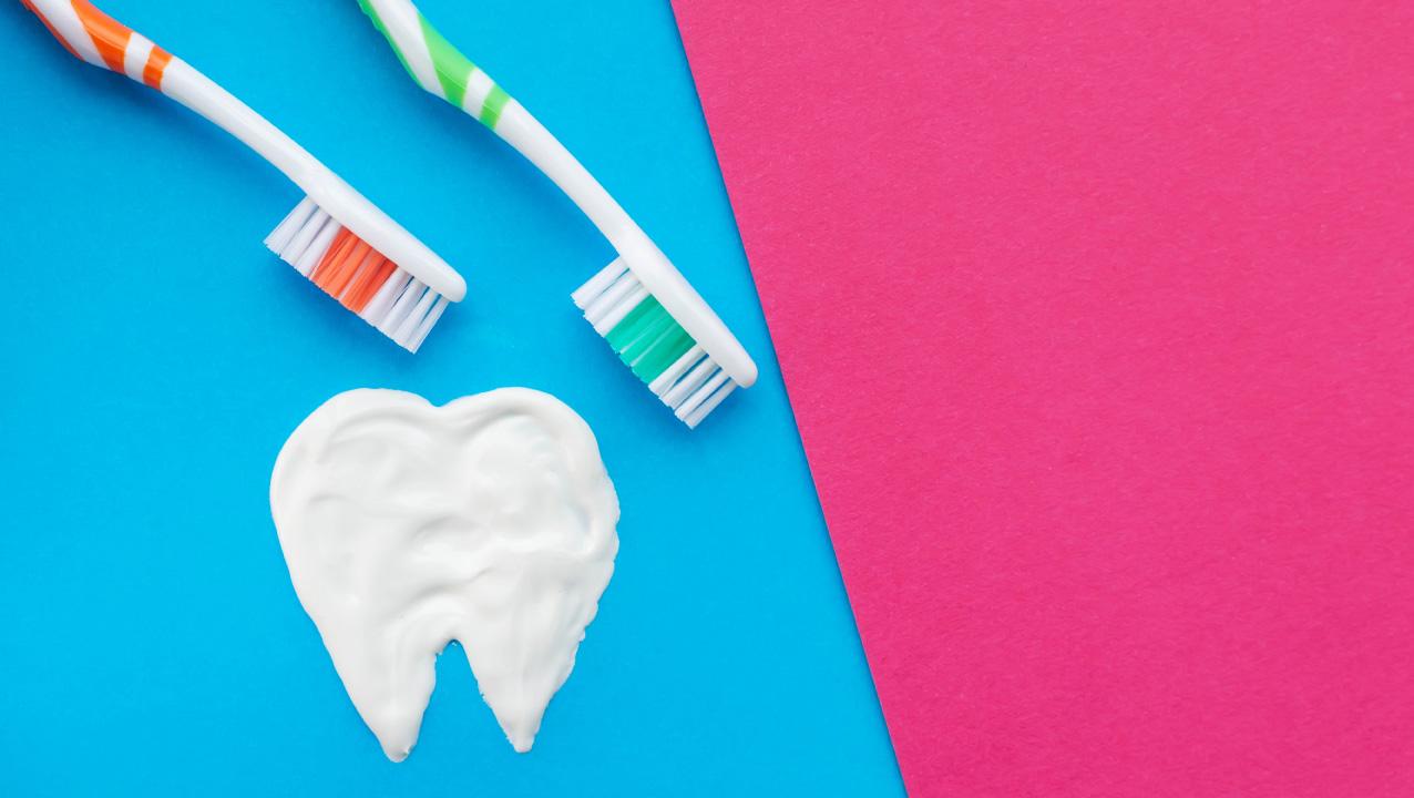 แปรงฟันอย่างไรให้สะอาด ?