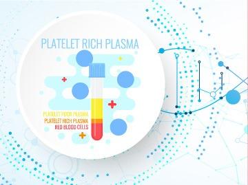 ฉีด PRP: Platelet Rich Plasma รักษาโรคทางกระดูก เอ็น และกล้ามเนื้อ