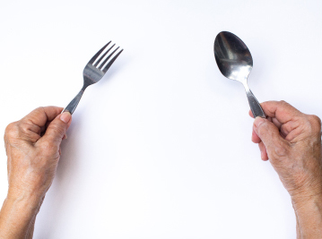 โภชนาการของผู้สูงวัย