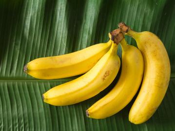 เหตุผลดีๆ ที่ควรกินกล้วย