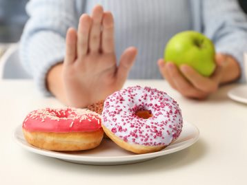 กินอย่างไร เมื่อเป็นเบาหวาน