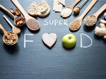 Superfood ป้องกันมะเร็ง กินได้ทุกวัน