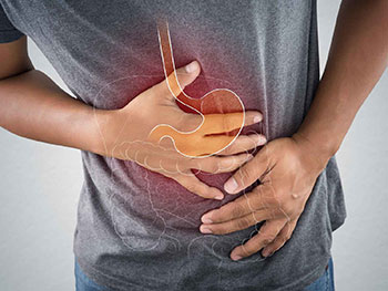 Top 5 Gastrointestinal System Diseases