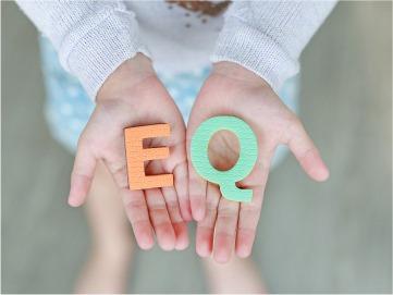 7 นิสัยสร้าง EQ ของคุณลูก