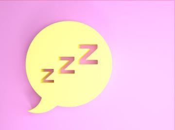 นอนกรนแก้ได้! วิวัฒนาการใหม่สำหรับคนนอนกรน