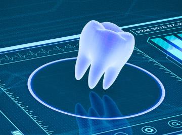 พิมพ์ฟันดิจิตอล INTRAORAL SCANNER & CAD/CAM บอกลาปัญหาพิมพ์ฟันแบบเดิมๆ