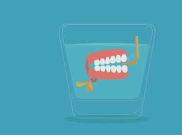 ฟันเทียมชนิดถอดได้