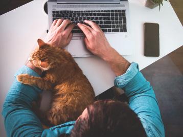 Work from Home Syndrome ทำงานอย่างไรไม่ให้ป่วย