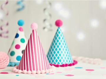 10 เมนู ปาร์ตี้เพื่อสุขภาพ