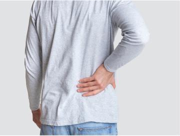 บริหารกล้ามเนื้อ หลังผ่าตัดเปลี่ยนข้อสะโพก