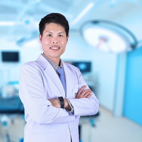 Dr.KITICHAI MONGKONKUL