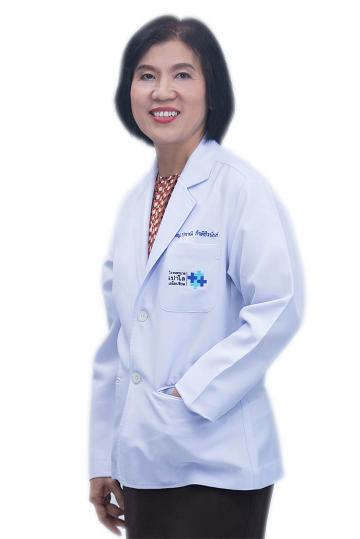 แพทย์หญิง ปราณี  กีรติชีวนันท์