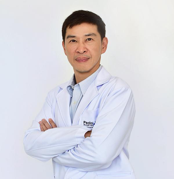 นพ.ปัญญา  ลีพึ่งธรรม / Panya Leepungtham, M.D.