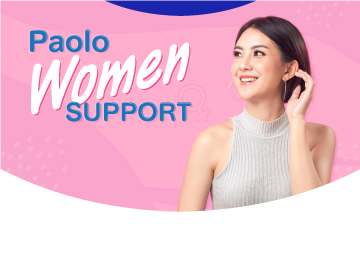 Paolo Women Support