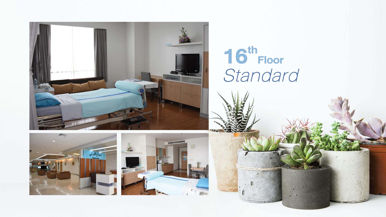 16th Standard