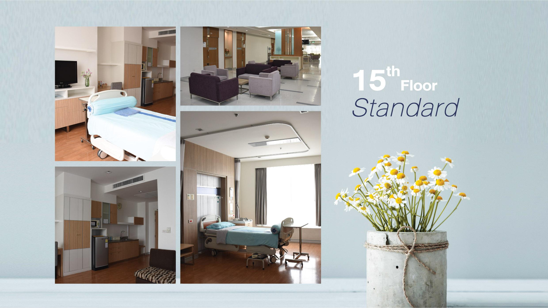 15th Standard