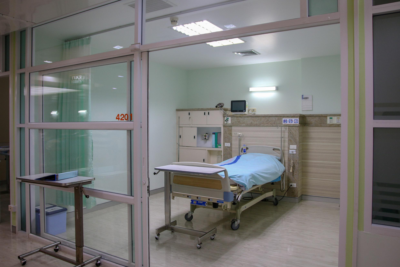 2th ICU